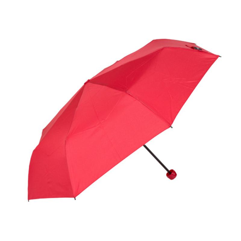 Sombrinha Colori Vermelha | Fazzoletti