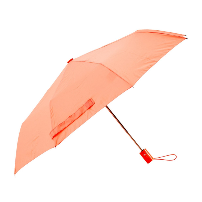 Guarda-chuva Mini Automático Cabo Reto Coral   Fazzoletti