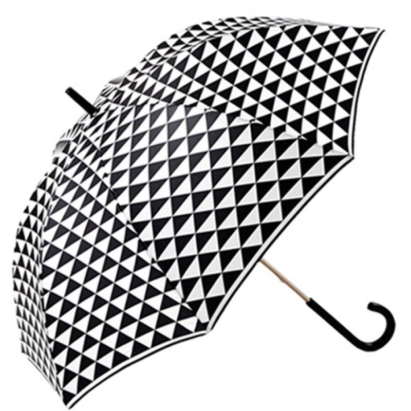 Sombrinha Longa Geométrica | Ezpeleta