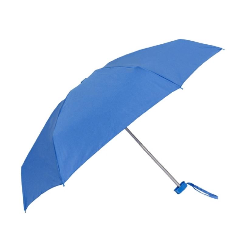 Sombrinha Resistente ao Vento Azul | Fazzoletti