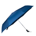 Guarda Chuva Mini Golf Automático Azul | Fazzoletti