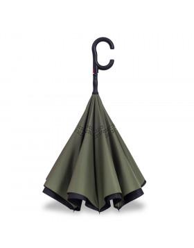 Guarda-chuva Invertido Automático Oliva
