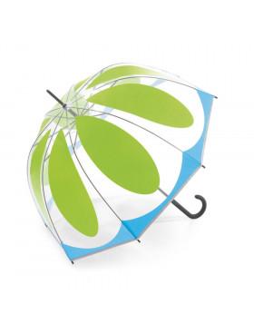 Sombrinha Transparente Benetton