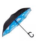 Guarda-chuva Invertido Nuvem