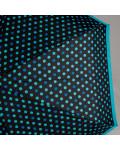 Sombrinha Resistente ao Vento POÁ Azul