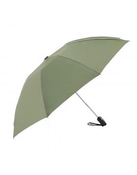 Guarda-Chuva Mini Invertido Automático Verde | Fazzoletti