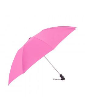 Guarda-Chuva Mini Invertido Automático Rosa | Fazzoletti