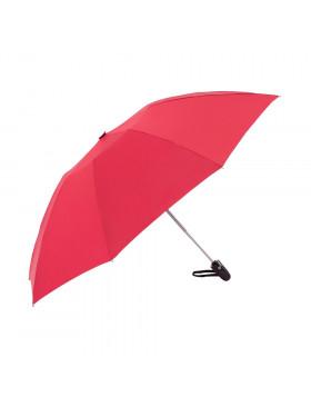 Guarda-Chuva Mini Invertido Automático Vermelho | Fazzoletti
