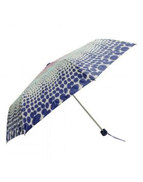 Sombrinha Super Resistente ao Vento Azul | Ezpeleta