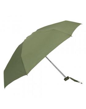 Sombrinha Resistente ao Vento Verde Escuro | Fazzoletti
