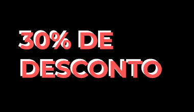 Black Friday 30%